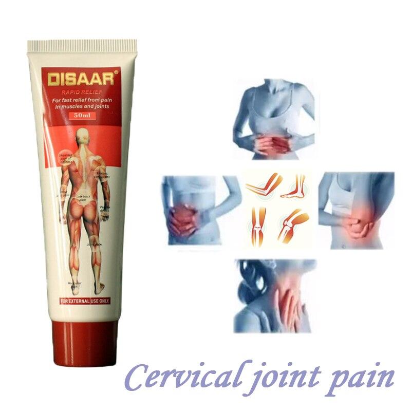 Muscle Schmerzen Salbe lindert Zervikale joint schmerzen Creme Relief Schmerzen In Muskeln Und Gelenke Öle Muscle Schmerzen Verletzt