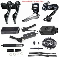 SHIMANO R8050 Di2 Electronic Groupset ULTEGRA R8050 Derailleurs ROAD Bicycle ST+FD+RD Electronic parts