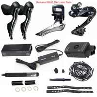 Wiel R8050 Di2 Elektronische Groupset ULTEGRA R8050 Schaltwerke STRAßE Fahrrad ST + FD + RD Elektronische teile