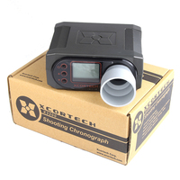 Top Quality X3200 High Power Speed Tester Airsoft BB Shooting Chronograph For Hunting CS Battle