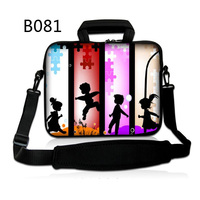 Kids Laptop Shoulder Bag Sleeve Case Bag Cover For 9 7 10 Ipad Air Microsoft Surface