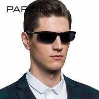 2014 New Parzin Polarized Sunglasses Women Sports Coating Sun Glasses Night Vision Sun Glasses Driving Glasses