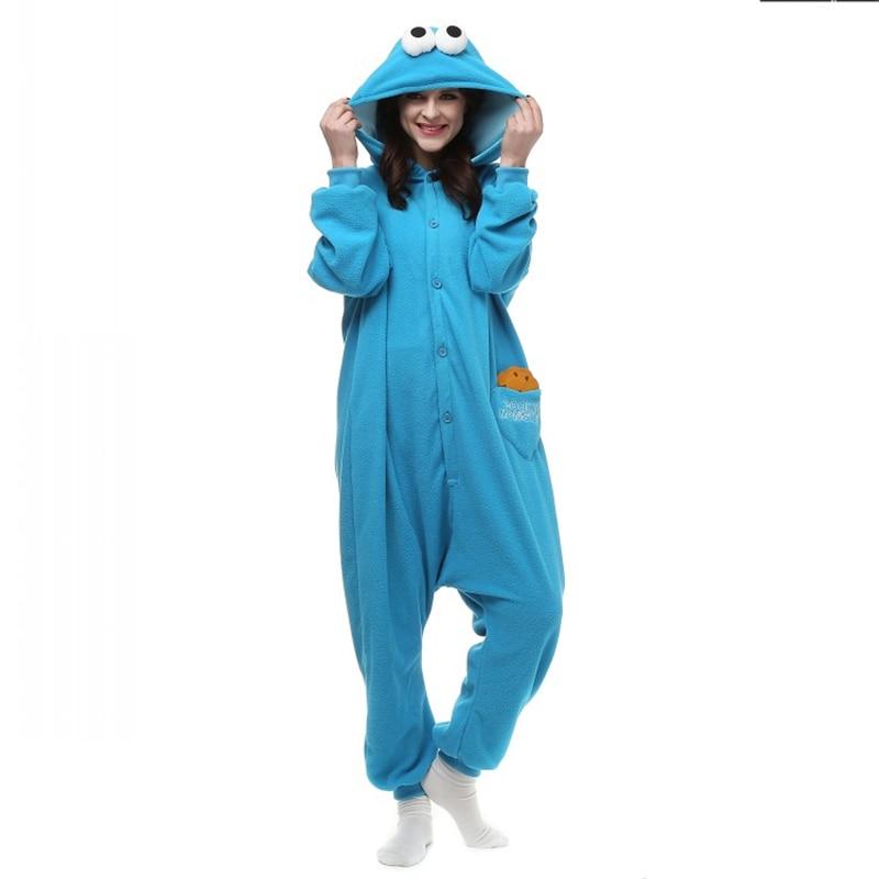 One Piece Christmas Pajamas For Adults