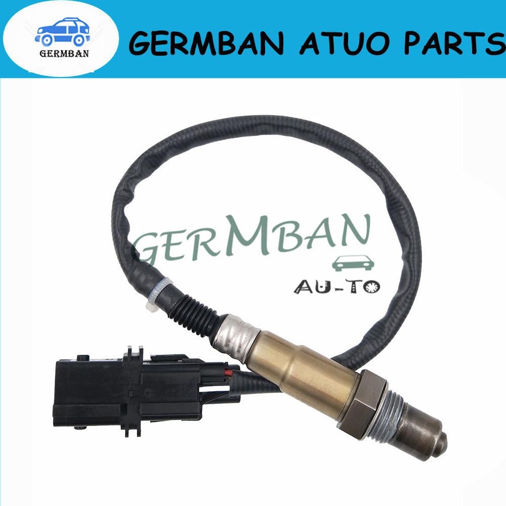 Capteur d'oxygène Lambda LSU 4.2 adapté pour Nissan Cadillac SRX CTS No #30-2001 30-4100 0258007206 22693-6M400 0258007336 22693-7S000