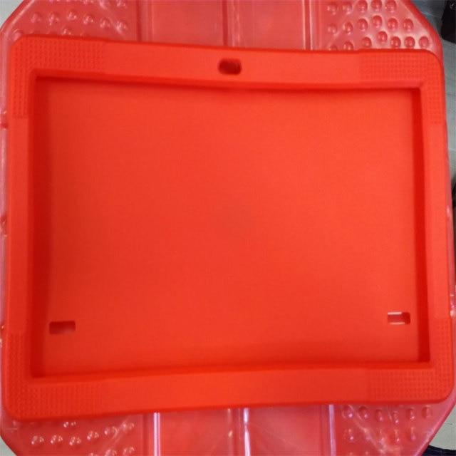 silicone case for BMXC 10 inch 4G FDD LTE Tablet  K107 S107 BS109 BK109 HS109 HK109 S108 K108 MTK8752 MTK6592