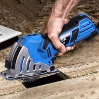 Mini Electric Circular Saw DIY Multifunctional Electric Saw Power Tools rotary tool circular saw blades for wood