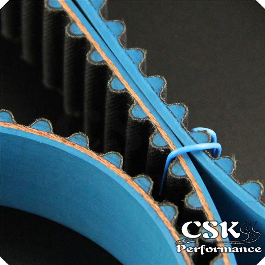 Racing Timing Belt For Subaru Impreza WRX STI EJ20 EJ25