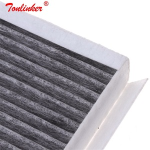 Image 5 - Cabin Filter For Mercedes benz E CLASS W211 E200 E 220 270 280 E320 CDI 230 240 300 350 E400 E500 4 matic 2002 2009 Model Filter