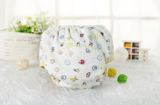 baby nappy Training Pants/Newborn Cloth Diaperwashable diapers disposable diapers ctrx0007 4