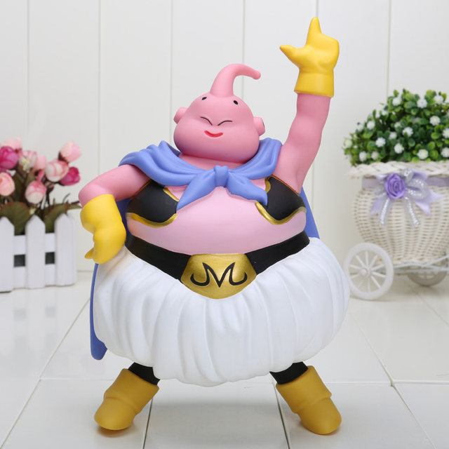 Anime Dragon Ball Z Super Good Majin Kid Buu Figure Future Innocent Buu PVC Action Figure Collection Model Toy & Online Shop Anime Dragon Ball Z Super Good Majin Kid Buu Figure ...
