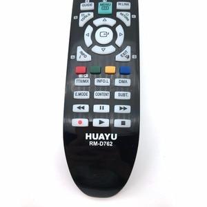 Image 3 - LCD LED PLASMA TV Remote Control RM D762 for Samsung BN59 00863A=BN5900901A=BN59 00861A=BN59 00937A=BN59 00870A=AH59 02147P.....