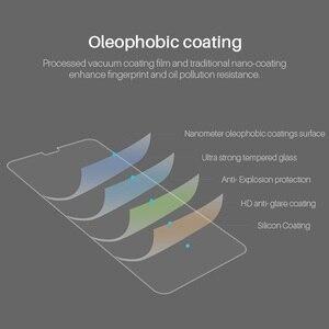 Image 5 - Nillkin voor iPhone XS Max screen protector Verbazingwekkende T + Pro Gehard Glas voor iPhone X/XS/XR /8/8 Plus/7/7 P/6/6 S/6 P gehard glas