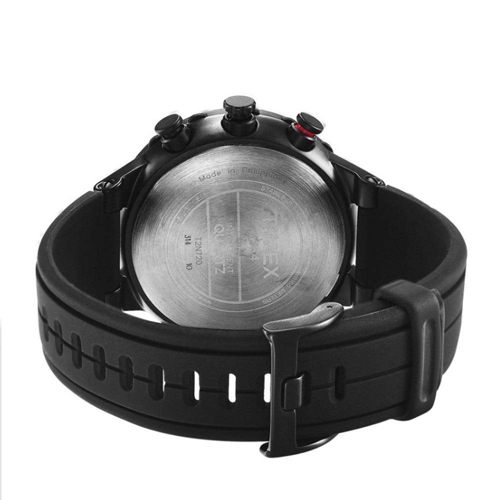 2018 Hot Timex Ανδρικά ρολόγια Ευφυής - Ανδρικά ρολόγια - Φωτογραφία 5
