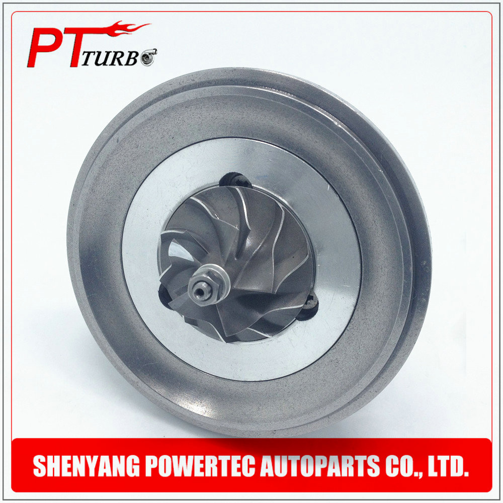 CT2 turbo chra 17201-33010/ 17201-33020 / 11657790867 turbo cartridge for Toyota Yaris D4-D turbocharger/turbolader/turbine core