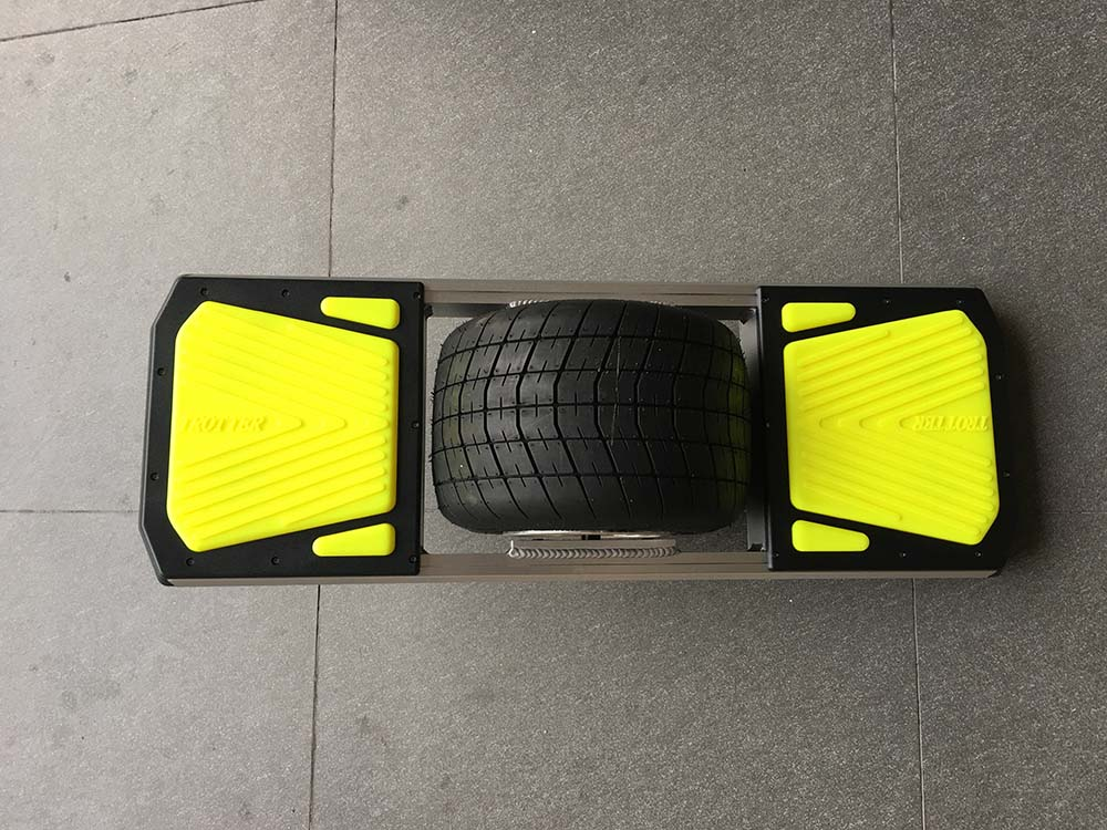 48V onewheel electric scooter hoverboard with CE certification