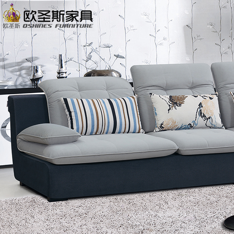 Adil murah harga rendah 2017 modern furniture ruang tamu baru desain
