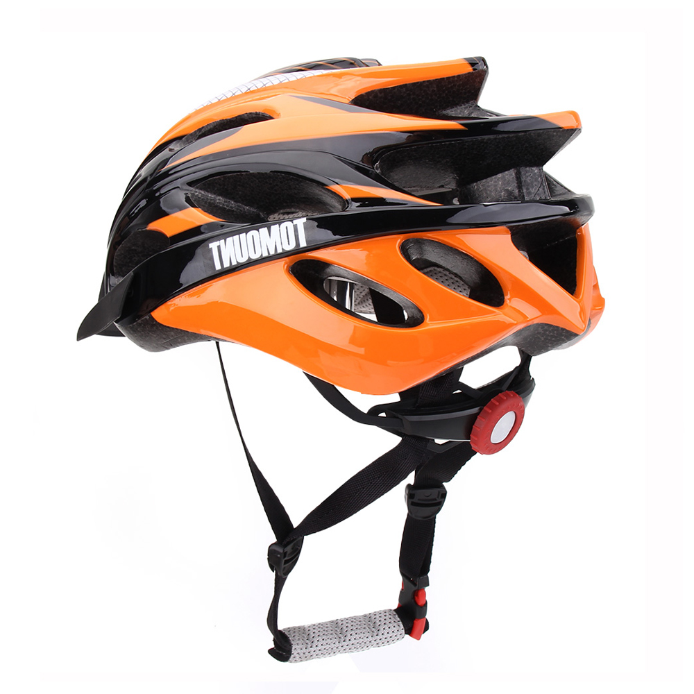 TOMOUNT Ultralight Road Bike Helmet Unisex Breathable Adult Safety EPS Helmets Protection Gear in Bicycle Helmet from Sports Entertainment