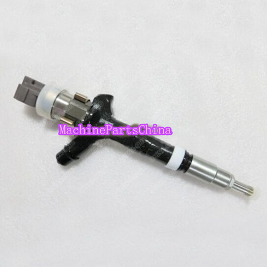 095000-0510 Common Rail Injector For Nissan X-Trail T30 2.2L 16600-8H800 цены онлайн