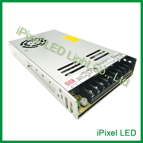 350W Switch Power Supply Driver for <font><b>LED</b></font> Light DC <font><b>24V</b></font> image