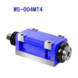 Image 5 - Шпиндель с ЧПУ bt40 ER40 MT4 для токарного станка, фрезерного гравировального станка, Китай, низкая цена, оптовая продажа, тяжелая резка
