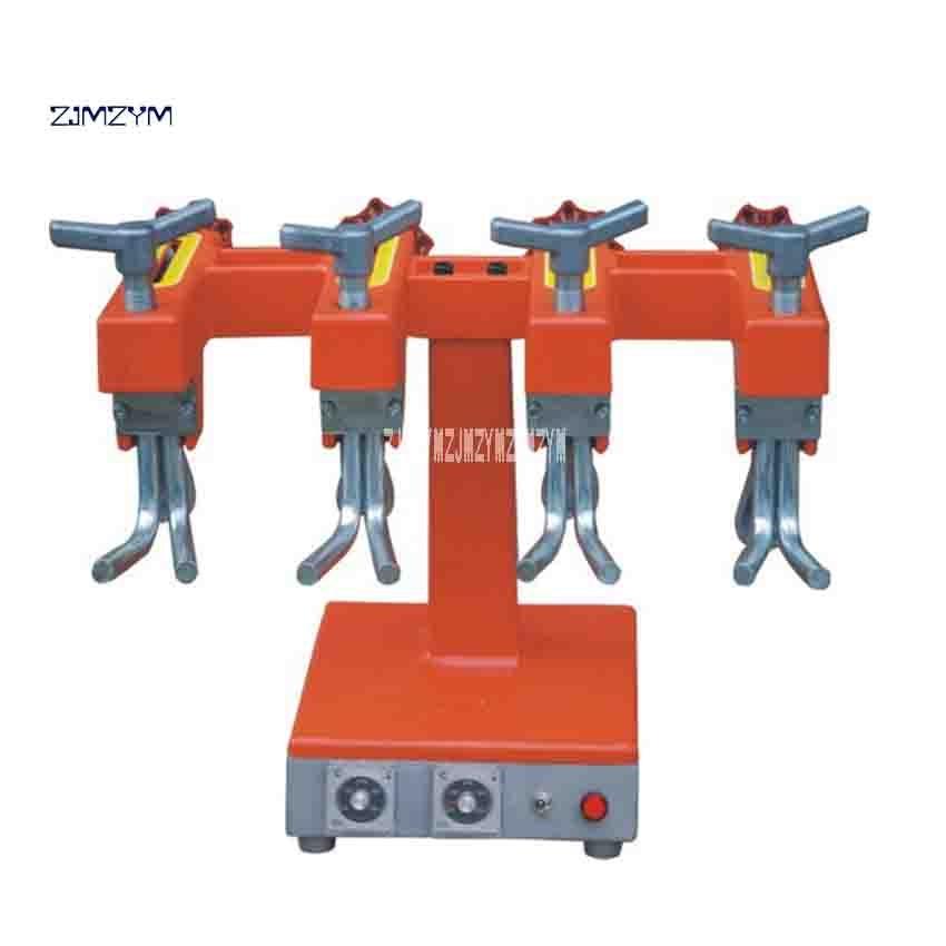 New Arrival Heating Double-headed Shoe Expander Shoe Lengthening Shoe Stretcher/Shoe Expander Hand Tool 220V 120W 40-60 Degree