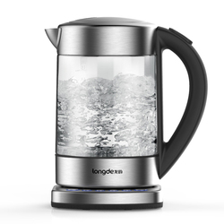 Electric Kettle Automatic Power Outage Electronic Insulation Kettle Household Multifunctional LD-K1035