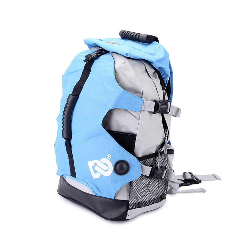 e3f62b78177 ... DC Inline Skates Backpack Skating Bag Sports Bags for Skating Sport  Style for SEBA High HL ...