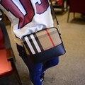 Cross body bolsa de Hombro Mujeres de Las Señoras Bolsa de Mensajero de Crossbody Bolso de Diseñador Marcas Famosas Sac Femme Principal De Marca Bolsos Bolsas