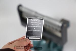 Image 5 - FP30 manuel ÇELİK TABAKA bükme makinesi, bateRpak çelik/galvaniz/alüminyum/sac bükme makinesi (ihracat almanya kalite) hiçbir kelepçe