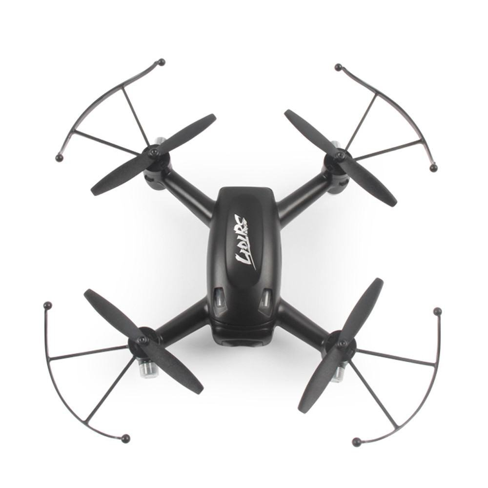 LiDiRC L8W 4CH 6-Aixs WiFi FPV 720P HD Camera RC Quadcopter with Headless Altitude Hold Mode One Key Return RC Drone jjr c jjrc h26wh wifi fpv rc drones with 2 0mp hd camera altitude hold headless one key return quadcopter rtf vs h502e x5c h11wh