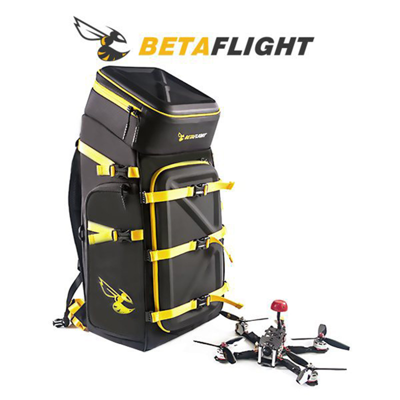 100 Genuine 2018 hot Betaflight Hive Backpack for FPV Drone competition for DIY RC Racing Drone