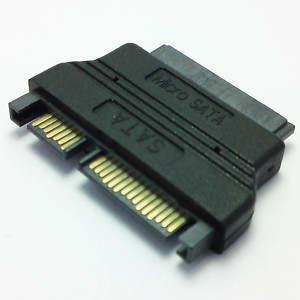 Online Shop 1 8 Micro Sata Hdd Ssd To 2 5 Sata Convertor Adapter