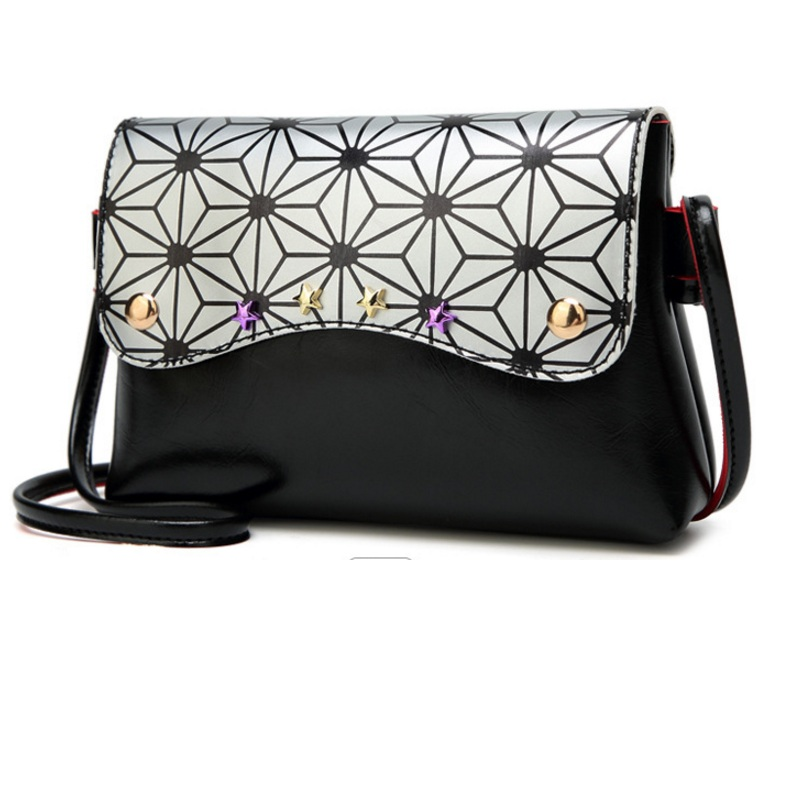 Promotion discount Mini Small Square Pack Shoulder Bag Crossbody Package Clutch Women Designer Wallet Handbags Bolsos Mujer