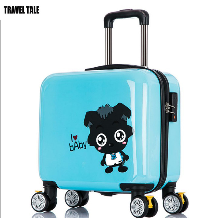 Compare Prices on Kids Suitcases- Online Shopping/Buy Low Price ...