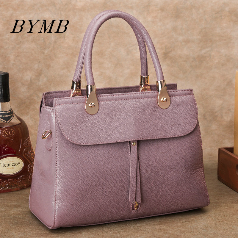 New 100% Genuine leather bags for 2017 European and American fashion big bag lady handbag slanted shoulder bag Brand package creative new brand women retro genuine leather shoulder bag european and american style woman bag postman package with rivets