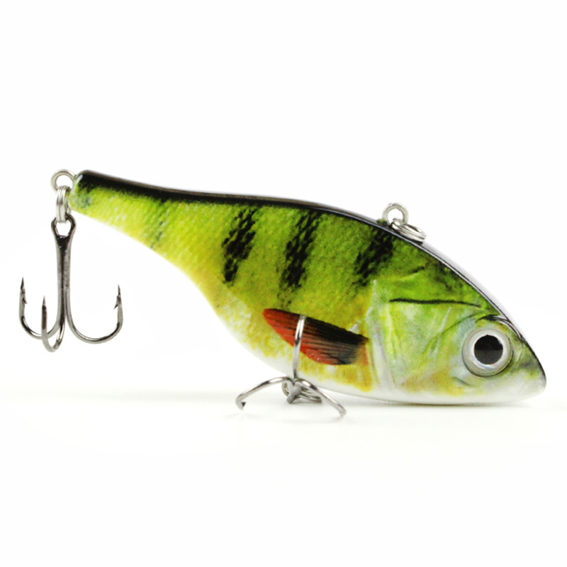 3.1/20g Top Quality Vib Crankbait Hard Fishing Lure Lifelike Fish Bait 6# Strong Treble Hooks Tackle Wobbler Pesca Isca HML06 wldslure 1pc 54g minnow sea fishing crankbait bass hard bait tuna lures wobbler trolling lure treble hook