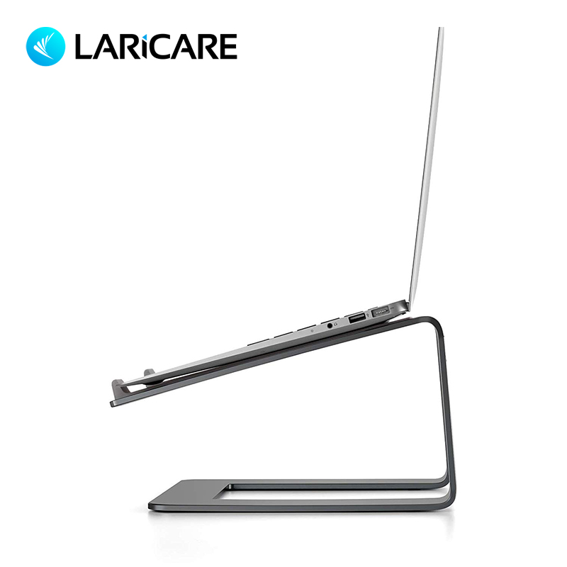 LARICARE support d'ordinateur portable. Pour ordinateur portable MAC. appliquer sur tablette et ordinateur portable 10-17 pouces