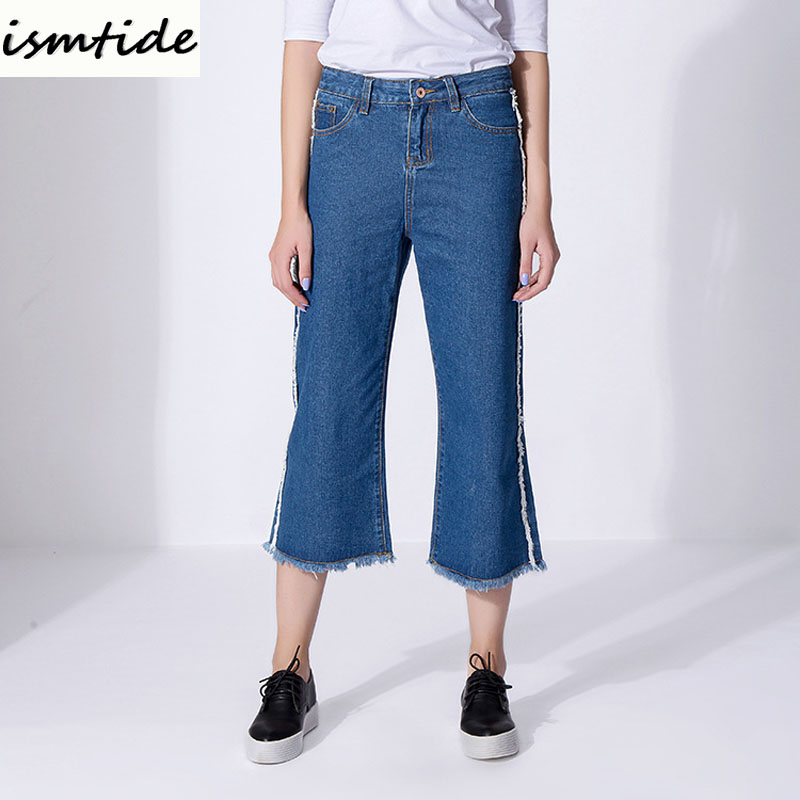 yofeai hole ripped jeans 2017 women pants fashion loose harem pants boyfriend student pants denim ripped jeans voor vrouwen Boyfriend Jeans Harem Pants Women Trousers Casual Ripped Loose Fit Vintage Denim Pants High Waist Jeans Casual Women Vaqueros