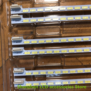 Image 1 - 6 أجزاء/وحدة ل LG LC420EUN SE F1 حامل مصباح 6916L1113A 6922L 0016A 60LED 531 مللي متر 100% ميو