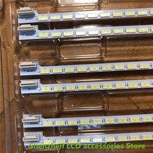 6Pieces/lot   for  LG LC420EUN SE F1 lamp bar 6916L1113A 6922L 0016A    60LED    531MM   100%MEW