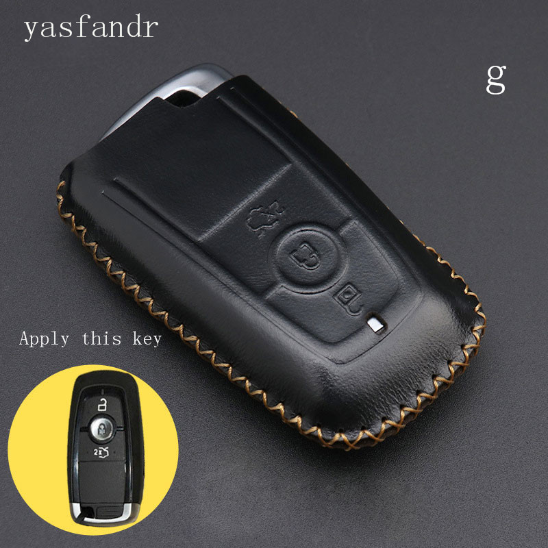 car accessories key cover araba aksesuar case  styling for 3 button remote keyless protector holder