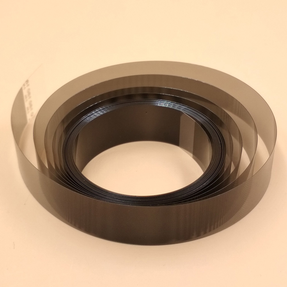 150DPI LPI 20mm 4800mm Length for Epson Allwin Human Xuli Infiniti Solvent Printer Encoder Strip Raster in Printer Parts from Computer Office