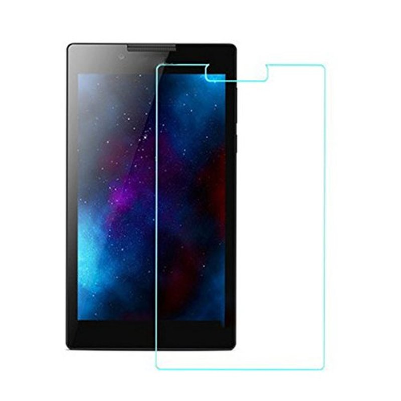 2pcs Screen Protector Tempered Glass For Lenovo Tab 2 A7-10 A7-10F A7-20 A7-20F A7-30 A7-30HC A7-30DC Tab2 7.0inch Tablet Glass