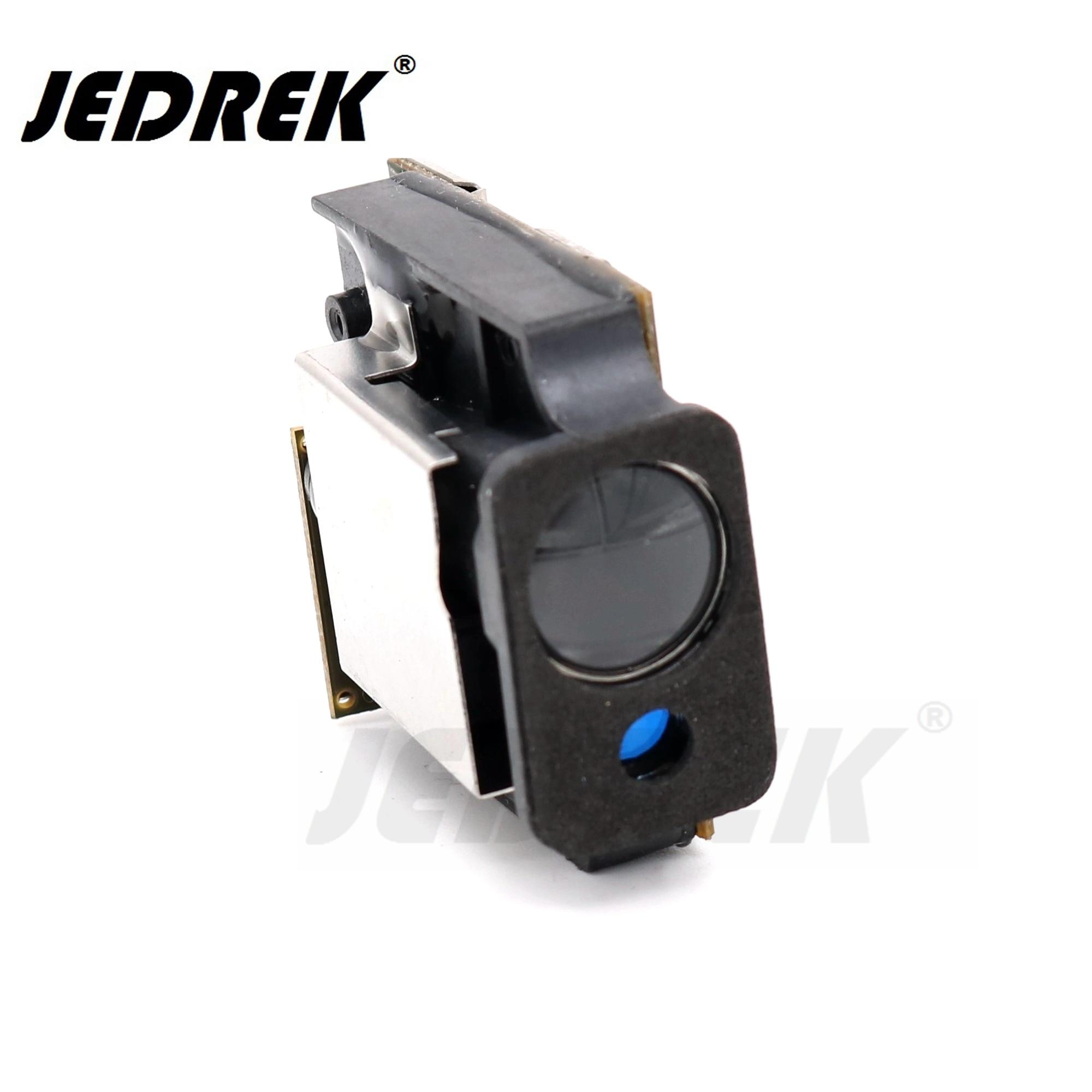 80m 20Hz Industrial Laser Sensor Range finder Distance Measuring Module TTL Interface Ardunio цены