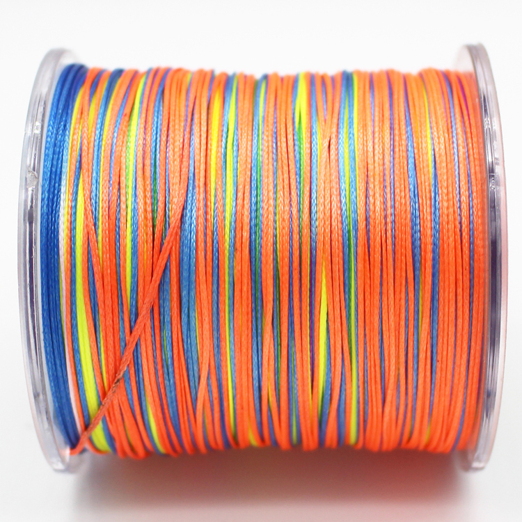 16 strands braided fishing line2