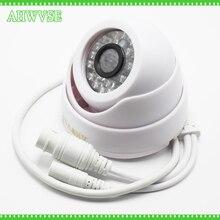 AHWVSE Cámara Poe 720P 960P 1080P CCTV seguridad HD Red interior IRCUT visión nocturna ONVIF H.264