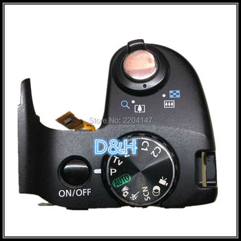 100%  Original  ON-OFF with flex for canon sx50  open unit sx50   Digital camera replacement parts