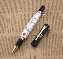 send a refill ballpoint Pen metal School Office supplies dragon roller ball pens high quality luxury business gift 004