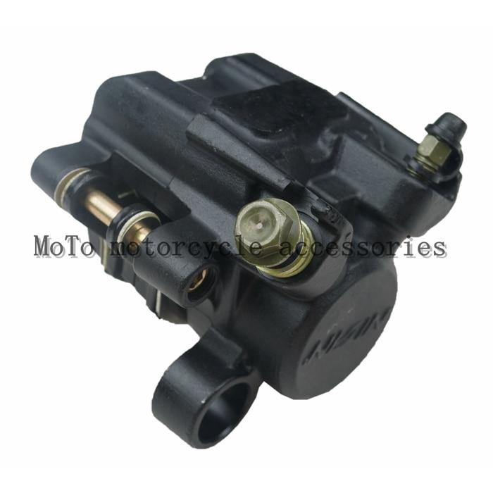 ФОТО Rear brake caliper Brake pump For CB600/900 CBR929/954/400 NC29 CB400 2004-2009 Motorbike Brake Parts