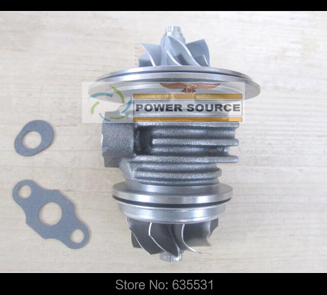 TURBO Cartridge CHRA TB25 99431083 53149887001 466974 466974-0003 For IVECO Commercial Daily 88-04 SOFIM 8140.27.2700 2870 2.5L german truks iveco stralis промтоварный